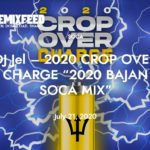 Cropover 2020. At least we have the music.